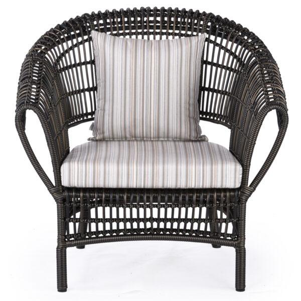 Korah armchair