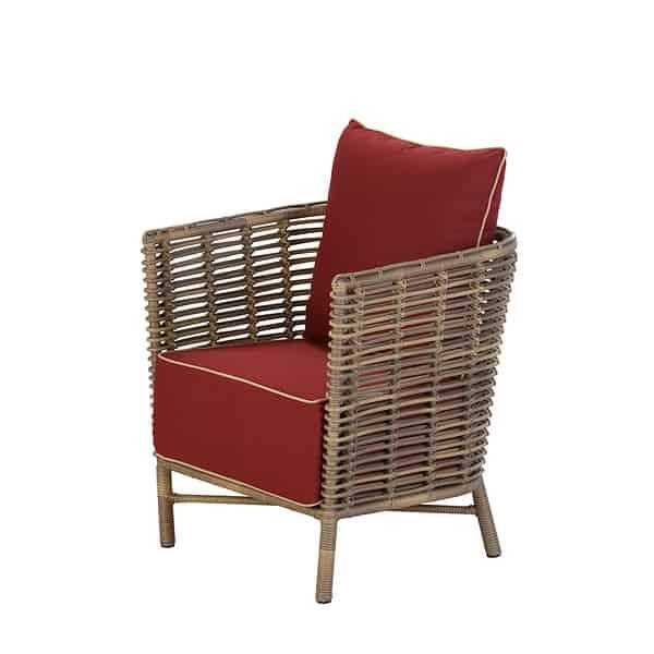 Enrico armchair