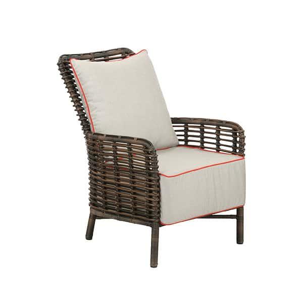 Gardo armchair