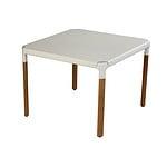 AT800 dining table: natural