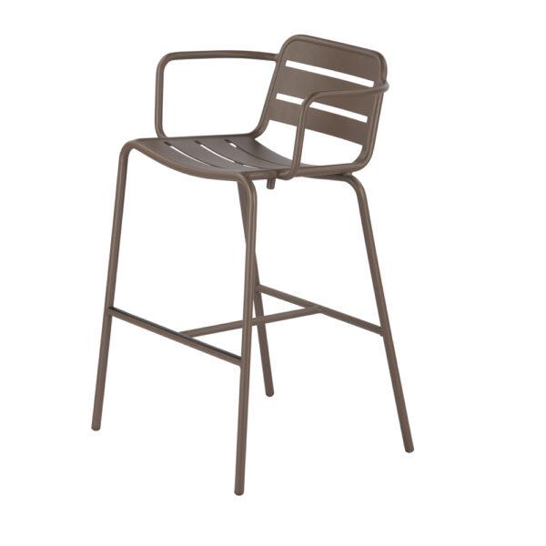 Vega bar chair
