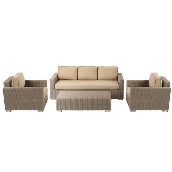 Valeria sofa-3 seater